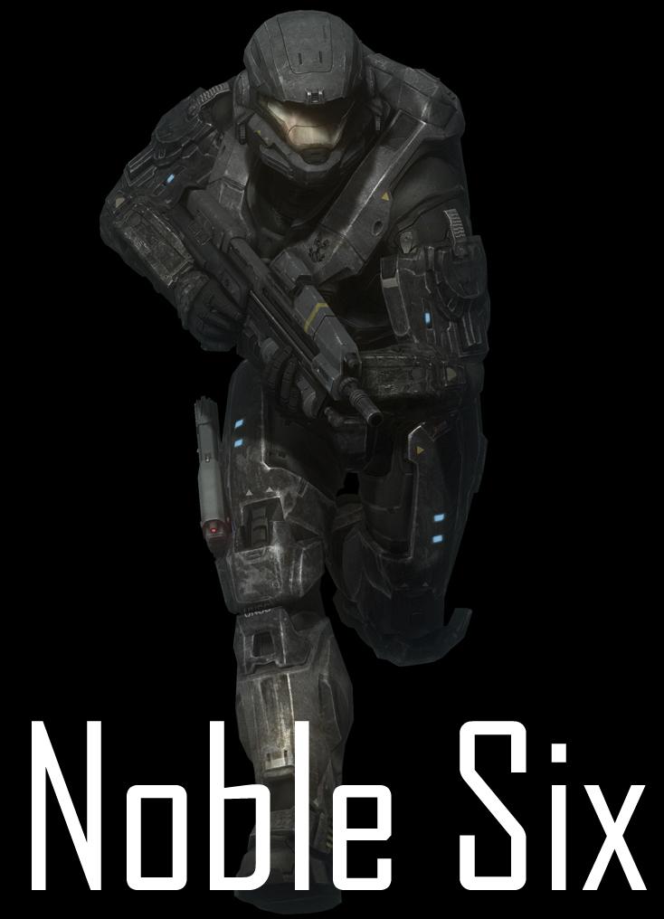 Halo: Reach Compendium Part 1 | Site of the Gaming Dead
