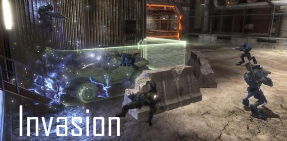 Halo: Reach Compendium Part 3   Site of the Gaming Dead
