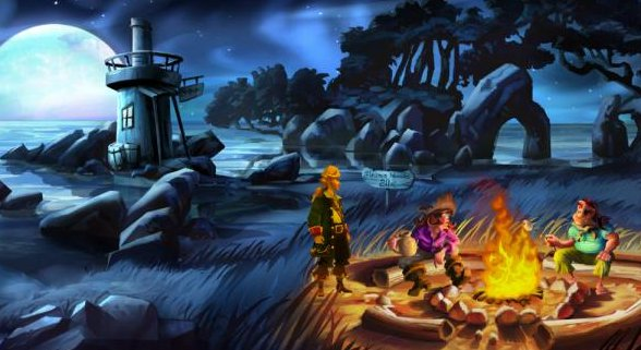 Tales Of Monkey Island Patch