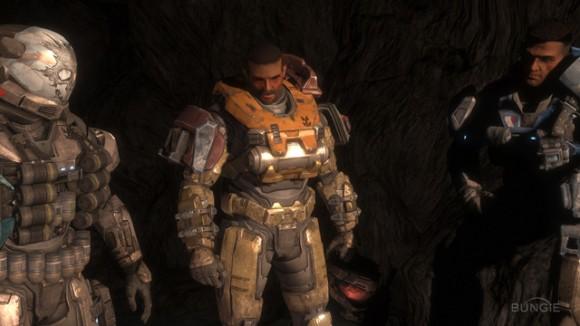halo reach armor. Halo-Reach-Armor-Unlocks