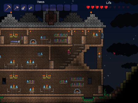 terraria more equipment slots