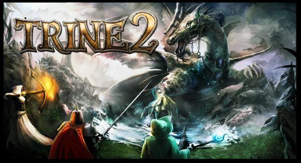 Trine + Trine 2 (beta) [PC] Trine2