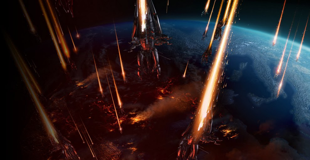 mass effect 3 wallpaper site of the gaming dead