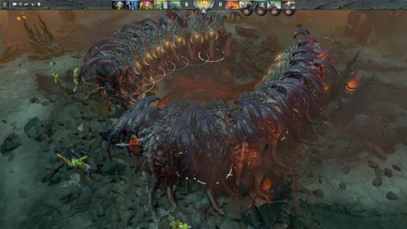 dota 2 updates enable team creation site of the gaming dead