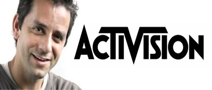 Activision's Eric Hirschberg is in the Business of ...